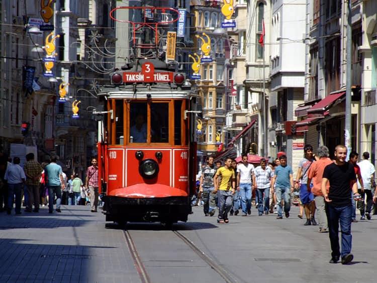 10 Fun Activities for Children in Istanbul
