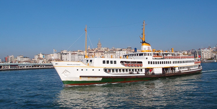What Bosphorus Cruise Tour to Take in Istanbul? - The Istanbul Insider