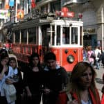 Istanbul Pedestrian Tips to Keep You Safe on the Road