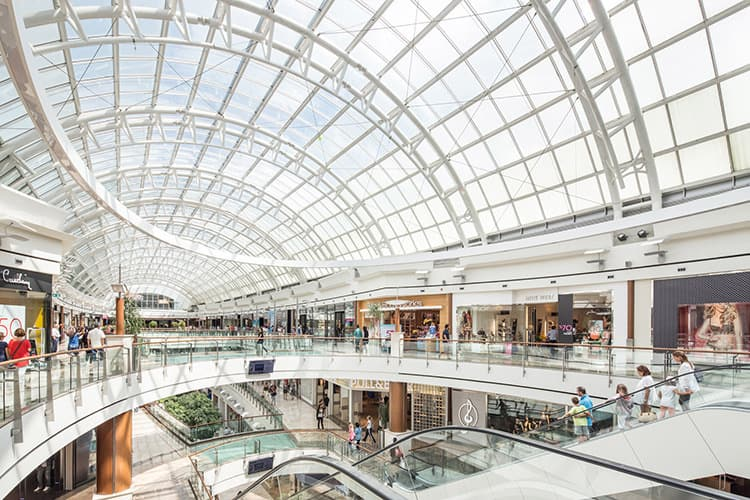 Top 9 Shopping Centers In Istanbul The Istanbul Insider