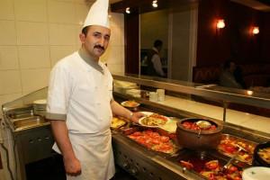 Picture of Hacı Abdullah esanf lokantası.